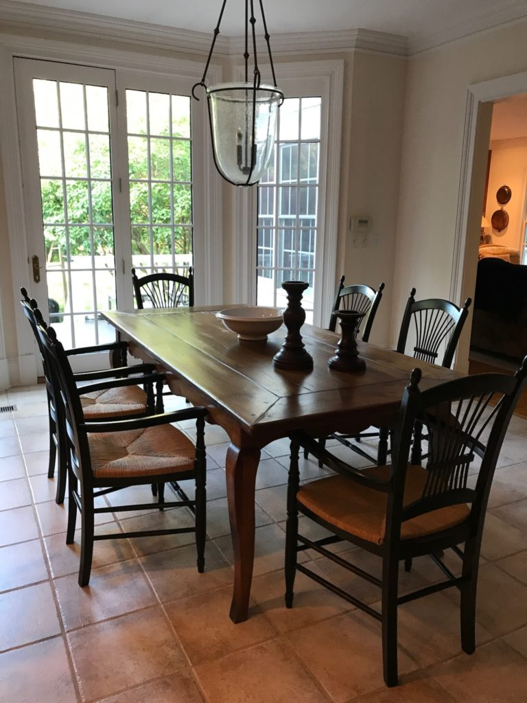 dinning room chairs in Used Furniture for sale in Brooklyn