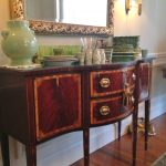 bow-front-english-sideboard