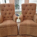 pair-of-leopard-skirted-sidechairs