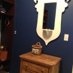pine-chest-and-white-decorative-mirror