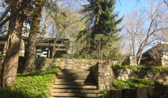 Pound Ridge Estate Sale