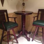tall-game-table-with-2-swivel-chairs