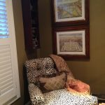 upholstered-tuffed-leopard-chair