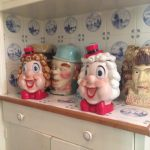 vintage-cookie-jar-collection-over-100
