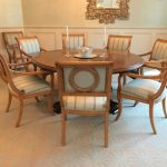 ten-charming-dining-chairs-with-carved-wreath-decoration