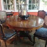 19thc-french-breakfast-table-and-6-chairs-4ft-round