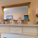 gilt-over-mantel-mirror-and-accessories