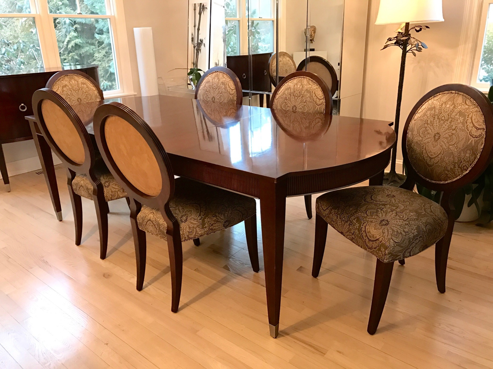 Ethan Allen Dining Room Furniture - For Sale at Watercress Springs ...