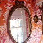 many-petite-french-mirrors
