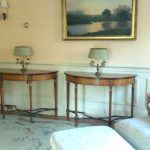 pair-of-demilune-console-tables
