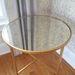 Side Lamp Table for Sale at Simply Shopping at Watercress Springs Estate Sales