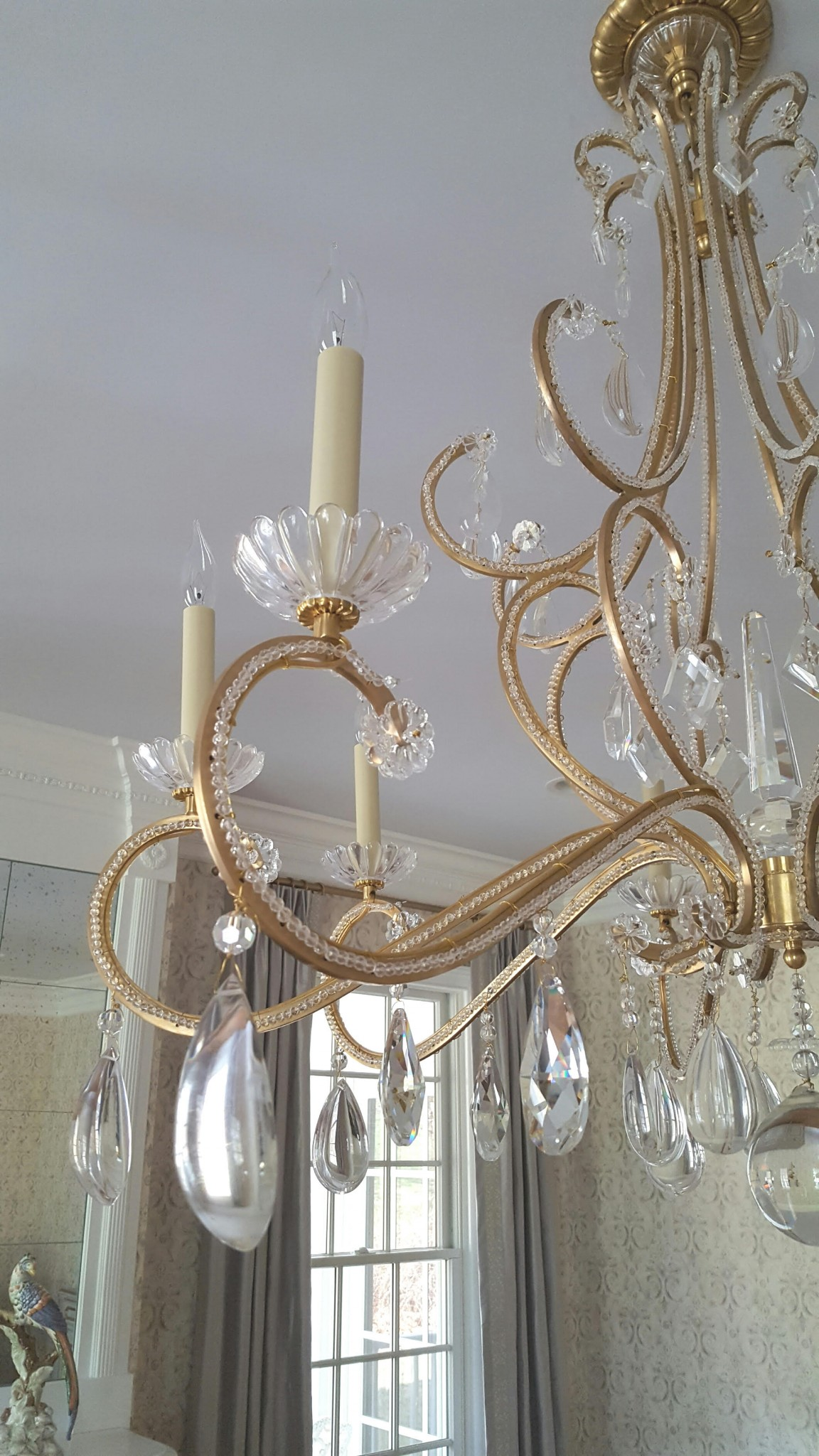 Chandelier for Sale at Simply Shopping at Watercress Springs Estate Sa