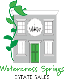 Estate Sales by Watercress Springs Estate Sales - Serving Fairfield & Westchester Counties