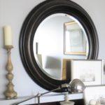 Round Mirror 2