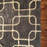 West Elm 9 X 12 Carpet
