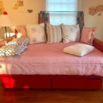 Day Bed By MAINE COTTAGE Furniture Full Size With Trundle Pull Out