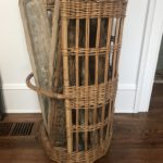 Many Decorative Baskets And Vermont & Country Accessories