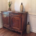 19th Century French Buffet Chest