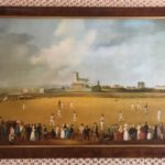 Cricket Reproduction Art