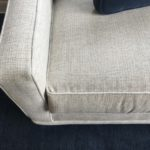 Detail Of Lillian August Sectional Copy