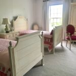 Ethan Allen Girls Beds With Armiore