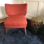 West Elm Modern Chair