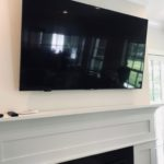 1 Yr Old Sony 65inch 900 Series Smart TV With Large Tilting Wall Mount $2000 New From Country TV Stamford Have Receipt