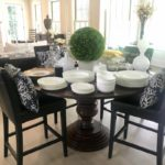 Round 54 Inch Breakfast Table & Chairs, Misc Accessories