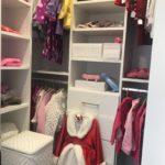 A Princess's Closet