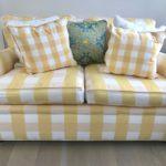 Custom Loveset In Canary Yellows
