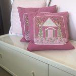 Many Charming Pillows
