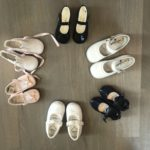 Many Things For Little Feet !