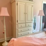 Pair Of Girls Bedroom Chests And Other Pieces