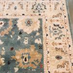 Ralph Lauren 8 X 10 Carpet