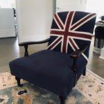 Upholsered Side Chair