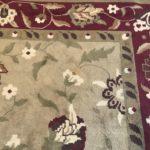 Wool Carpet 8 X 10