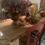Accessories And Country Table And Chairs