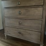 Chests Of Drawers Restoration