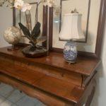 French Antique Desk