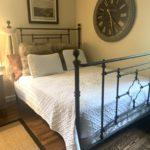 Iron Bed In Queen Size Restoration Hardware