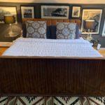 King Size Ralph Lauren Bed