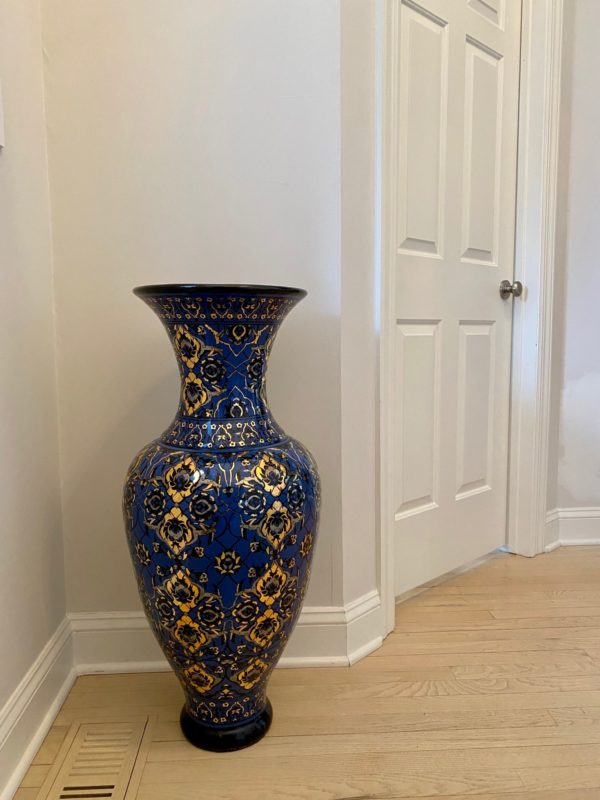 Turkish Vase