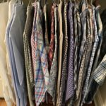 Mens Shirts Med And Large , Peter Millar, Vinyard Vines, BB, J Crew & More