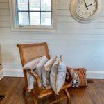 Plantation Style Cane Chair