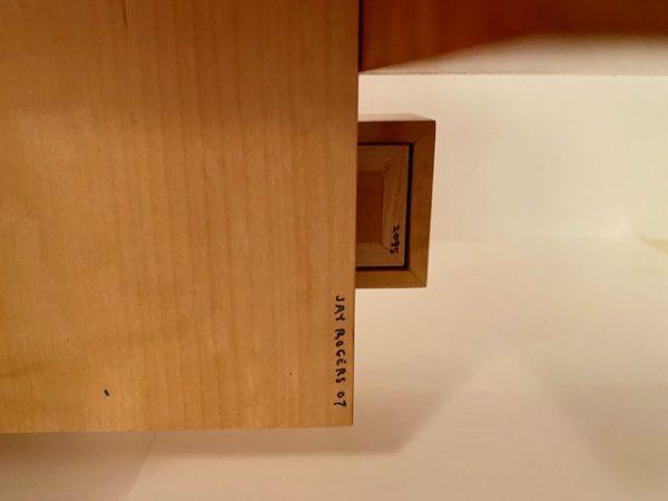 Jay Roger's Sculpture Box