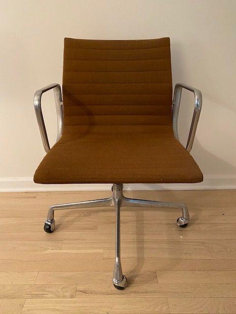 Herman Miller AG Management Office Chair